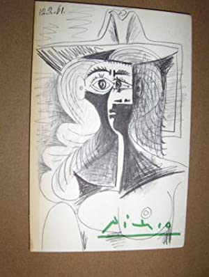 PICASSO L` Idee pour une Sculpture Themes: Penrose (Einleit.), Roland: