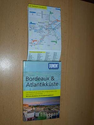 Bordeaux & Atlantikküste *.