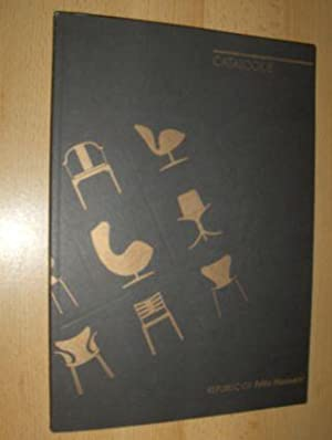 CATALOGUE REPUBLIC OF Fritz Hansen *.