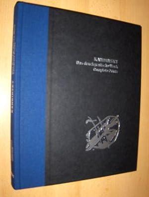 KANDINSKY - Das druckgrafische Werk / Complete: Friedel (Hrsg.), Helmut,