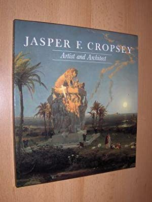 JASPER F. CROPSEY * - Artist and Architect. Paintings, Drawings, and Photographs from the Collect...