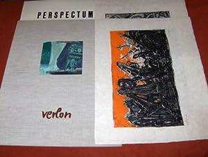 ANDRE VERLON (WILLY VERKAUF) * : PERSPECTUM: Verlon (Willy Verkauf)