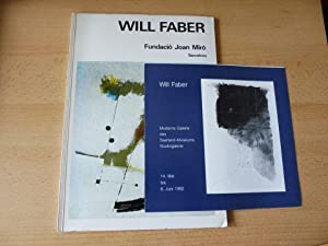 WILL FABER - Fundacio Joan Miro Barcelona: Brossa (Einleitung), Joan