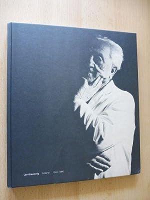 Leo Grewenig Malerei 1922-1986 *.: Enzweiler (Vorwort), Jo,