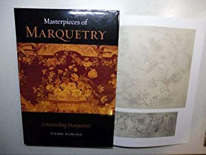 masterpieces of marquetry volume iii outstanding marqueters