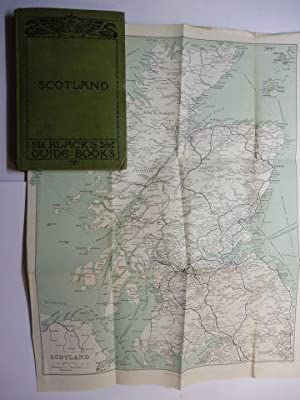 BLACK`S SHILLING GUIDE TO SCOTLAND *.