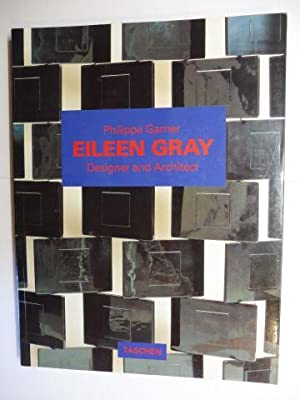 EILEEN GRAY *- DESIGN AND ARCHITECTURE 1878-1976. 3Sprachig (English / Deutsch / Francais).