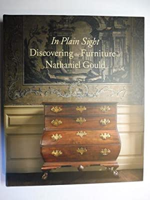 In Plain Sight - Discovering the Furniture of Nathaniel Gould (1734-1781) *.