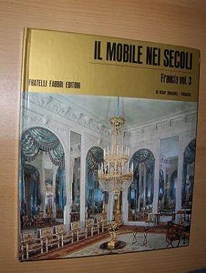 il mobile nei secoli francia vol 3
