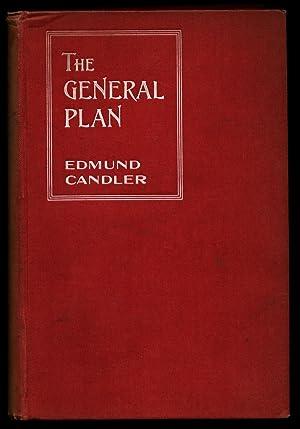 The General Plan: Candler, Edmund