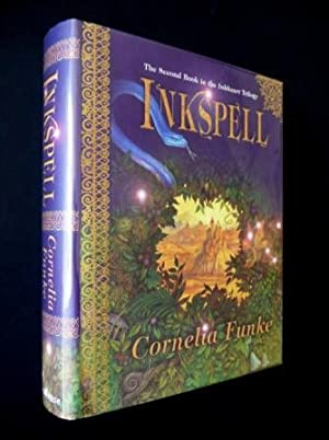 INKSPELL Signed First Edition. (Superior Quality copy): Cornelia Funke