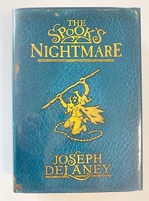 THE SPOOK'S NIGHTMARE - Very Rare Collectors Edition.: Joseph Delaney