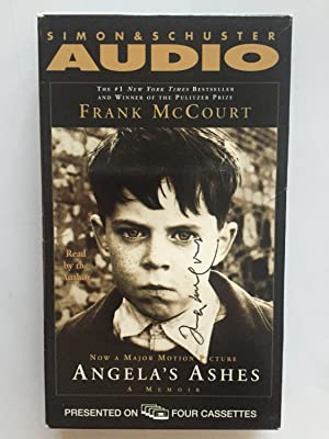 a book report on angelas ashes by frank mccourt