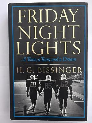Friday Night Lights Summary