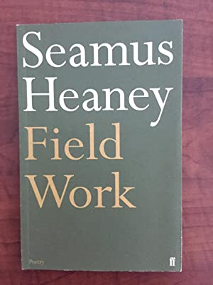 Field Work (Faber Poetry)