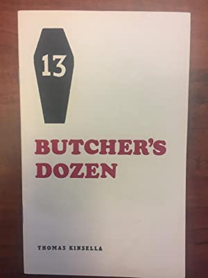 Butcher's Dozen: A Lesson for the Octave of Widgery
