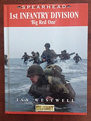 1st Infantry Division: Big Red One