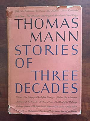 Stories of Three Decades