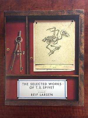 The Selected Works of T. S. Spivet: Reif Larsen