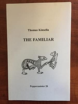 The Familiar (Peppercanister 20)