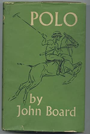Polo [in jacket]: Board, John