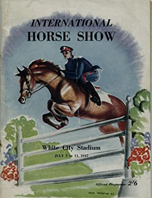 Daily Programme [1947]