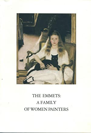 The Emmets: A Family of Women Painters