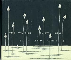 The Water Flowers [first ed. in d.j.]