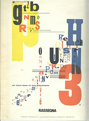Piet Zwart: The Typographical Work 1923-1933