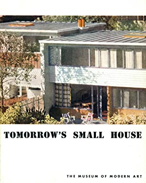 Tomorrow's Small House: Models and Plans