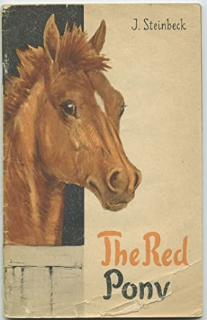 Ryzhii Poni [Soviet edition of The Red Pony]: Steinbeck, John