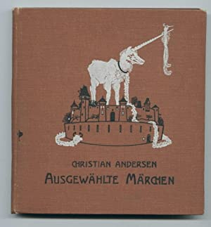 Andersens Marchen [1905 first edition, ill. by Steiner-Prag]