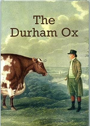 The Durham Ox [1 of 500 copies]: Comben, Norman