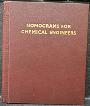 Nomograms For Chemical Engineers
