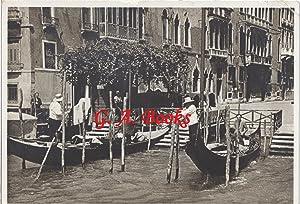 255 - Venezia - Il Traghetto a