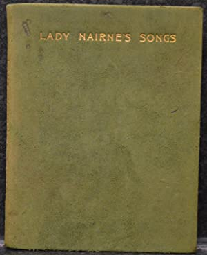 Lady Nairne's Songs