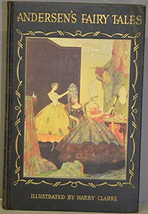 The Fairy Tales of Hans Christian Andersen: Andersen, Hans Christian;