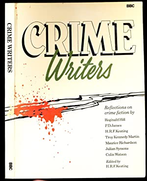 Crime Writers, Reflections on Crime Fiction