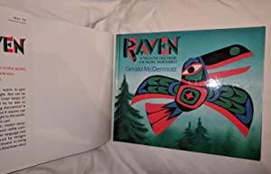 Raven: A Trickster Tale from the Pacific Northwest: McDermott, Gerald