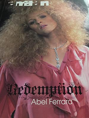 Redemption : Abel Ferrara: Abel Ferrara. Paul Steinitz