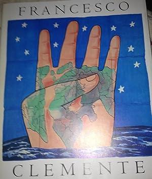 Francesco Clemente: India (Signed Limited edition): Francesco Clemente, Krishnamurti,