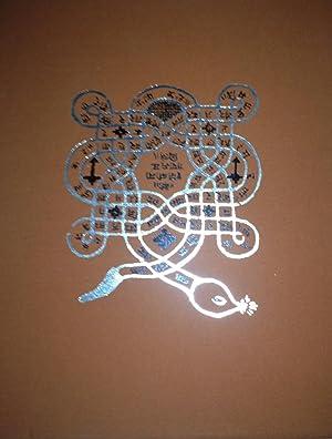 Francesco Clemente: India (Signed Limited edition): Francesco Clemente, Krishnamurti, Rene Daumal, ...