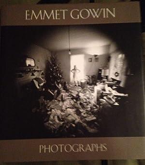 Emmet Gowin: Photographs (Signed): Gowin, Emmet.