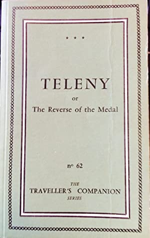 Teleny or The Reverse of the medal: Wilde, Oscar
