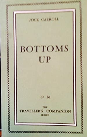 Bottoms Up: Jock Carroll