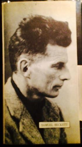 Waiting for Godot (Signed Presentation Copy): Beckett, Samuel
