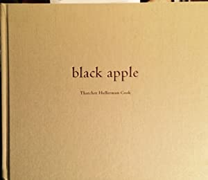 Black Apple: Cook, Thatcher Hullerman