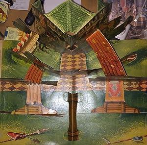 El Torneo En El Castillo Coster: Kubasta, Vojtech