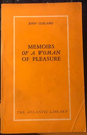 Memoirs of a Woman of Pleasure: Cleland, John