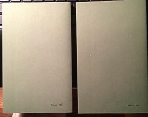 LOLITA (2 VOLS.) Facsimile of the First Edition.: Nabokov, Vladmir